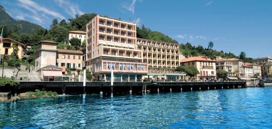 Bazzoni Hotel, Tremezzo, Lake Como, Italy - exterior.jpg